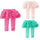 Fluffy Tutu Legging