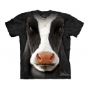 Black & White Cow Youth T-Shirt Boxed
