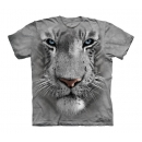 White Tiger Youth T-Shirt Boxed