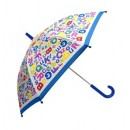 Alphabet Children's Umbrella